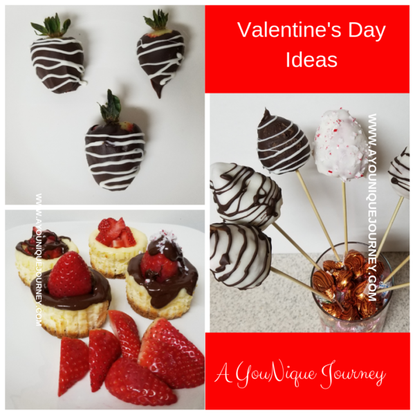 Valentine's Day Ideas for Him & Her Part II