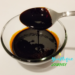 Homemade Browning Sauce Recipe in a small glass bowl.