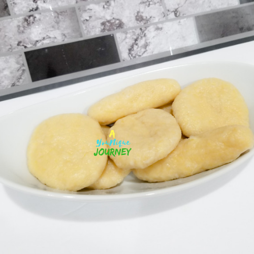 How to make Jamaican Boiled Dumplings?