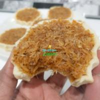 Jamaican Gizzada Recipe